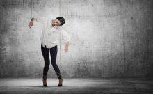 Non-physische Gewalt ist der Schlüssel zum Verständnis von Gewaltbeziehungen